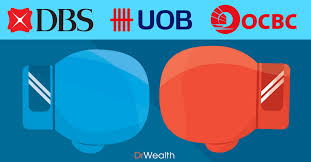 Uob Organisation Chart Dbs Vs Uob Vs Ocbc Which Stock Gives You Better Returns