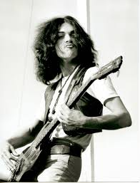 Free interview with Andy Fraser - It's Psychedelic Baby Magazine
