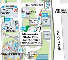 Mn State Fair Grandstand Seating Chart Grandstand Tickets Minnesota State Fair