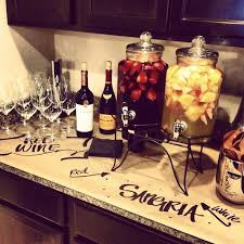 Sangria wine housewarming party... LET THE WINNING PAIR FIND YOUR DREAM  HOME 732.207