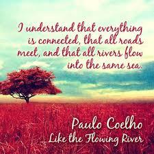 Mississippi River | Nourishing Happiness via Relatably.com