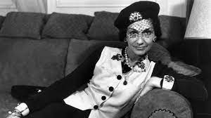 Wie Coco Chanel im Schweizer Exil lebte - SWI swissinfo.ch