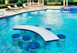 pool bar furniture. about the in pool bar stools furniture