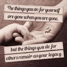 Legacy Quotes Fascinating Inspirational And Motivational Quotes And Images About Leaving A
