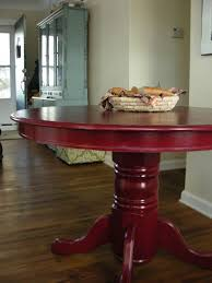 painted dining room furnitureBest 25 Paint dining tables ideas on Pinterest  Distressed