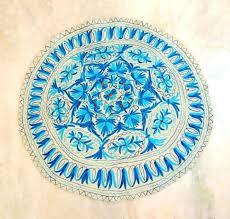 round mandala rug round mandala rug australia spotlight mandala rug pattern