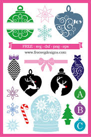 How to convert a svg file. Free Christmas Designs For Your Personal Cutting Projects