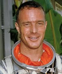 Astronaut Scott Carpenter recovering from stroke – The Denver Post