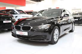 BMW 316i 2015 - The Elite Cars | The True Definition of Luxury