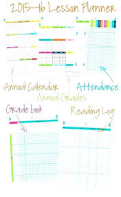 free school planner printables middle school planners printable livedesignpro co