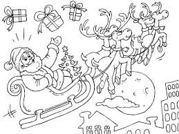 Small Picture 25 best Free Christmas Coloring Pages images on Pinterest