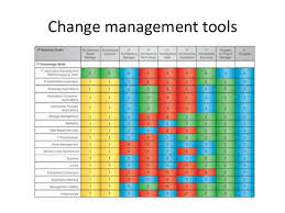 Change Management In Multinational Organizations