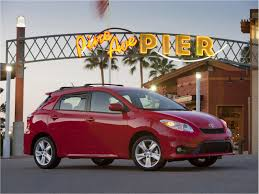 2010 Toyota Matrix XRS Car Review - AOL On | Catalog-cars