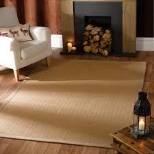 photo 2 of 8 large jute rug 2 herringbone jute natural