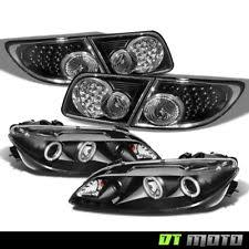 mazda 6 2006 black. 20032006 mazda 6 black drl projector headlightsblack philips led tail lights 2006 c