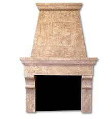 italian country cast stone overmantel fireplaces