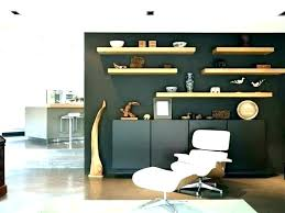wall shelf decor as decorating living room image of floating shelves ideas for in