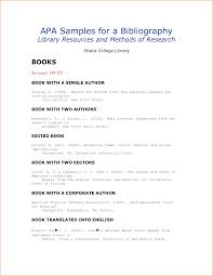 Citation Page For Apa Format Example Granitestateartsmarket Com