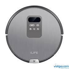 Nơi bán Robot hút bụi lau nhà thông minh ILIFE V80 giá rẻ nhất tháng 01/2021