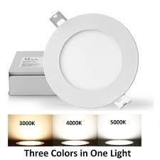 Energy Saving Pot Lights Energy Efficient Slim Recessed Led Pot Lights Qplus Home