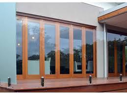 exterior bifold doors. Stegbar_products_doors_external_timber_bi-fold_69 Exterior Bifold Doors
