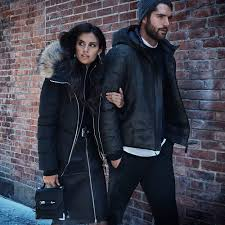 nick bateman mackage winter coats toronto