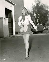 Film actress Joan Fulton. - Sayre (J. Willis) Collection of ...