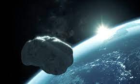 นาซาเผย ในเดือนเมษานี้ จะมีอุกกาบาตขนาดเท่าภูเขาเฉียดผ่านโลก - Pantip