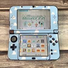 Máy Nhật Cũ] Máy Chơi Game New Nintendo 3DS LL Code 12710