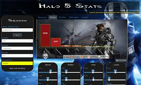 Halo Charts Shiny Contest Submission Halo 5 Stats Visualize In Game