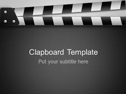 Film Picture Template Movie Powerpoint Template Film Powerpoint Template Powerpoint