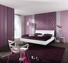 Small Purple Bedroom Ideas