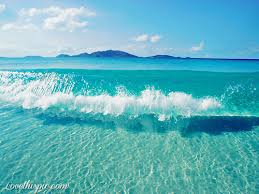 ocean tumblr photography. Clear Ocean Waves Tumblr Photography E