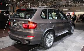 All BMW Models 2011 bmw x5 xdrive35d : 2011 BMW X5 - Information and photos - ZombieDrive