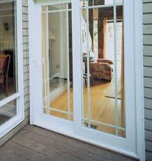 replacement door grids close up of patio doors with perimeter grids reliabilt patio door replacement parts