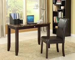 Elegant Writing Desk and Chair Set