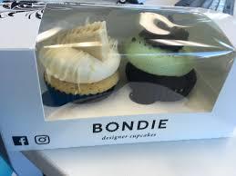 Bondie Designer Cupcakes Jaffas Review For Bondie Designer Cupcakes Rosedale