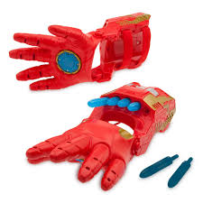 Iron Man Repulsor Gloves - <b>Marvel's Avengers: Infinity War</b> ...