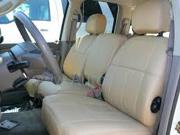 clazzio leather seat cover chevrolet silverado gmc sierra
