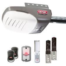 genie garage door keypadGenie PowerMax 1200 34 HP Screw Drive Garage Door Opener  Hayneedle