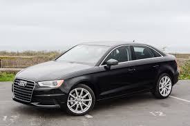 Our View: 2016 Audi A3