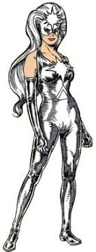 Ghost Girl I (Wendy Hunt | Marvel) (Comic Book Character)