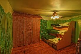 jungle themed furniture. Beautiful Jungle Home Ideas Sturdy Jungle Themed Bedroom Kids Inspirational Gallery Of  House In From To Furniture G