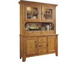 Hutch Kitchen Furniture Decorating Impressive Old Attic Heirloom Furniture For Kitchen Or