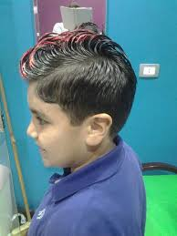 تسريحات شعر للاطفال صور تسريحات شعر اولاد قصات للطفل روشه