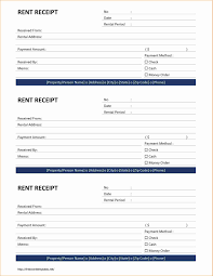receipt template printable invoice templates word  4 receipt template printable invoice templates word 152