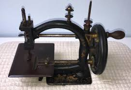 1800 Sewing Machine
