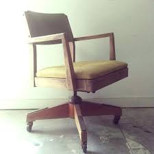 office chair vintage. Vintage Leather Office Chair Old Style School Desk And Before Wooden Chairs U