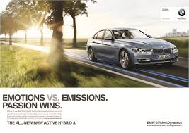 BMW Convertible bmw future commercial : BMW's Print Marketing for New 3-Series | Todd Bianco's ...