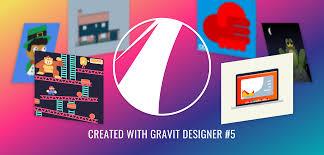 Gravit Designer Pro See What People Have Created With Gravit Designer 5